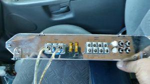 Class A/B 2/3/4 Channel Amplifier for Sale in Long Beach, CA