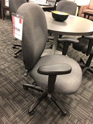 Savvy Executive Ergonomic Chair for Sale in Dallas, TX
