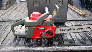 Homelite Pro 20 for Sale in Sunbury, OH