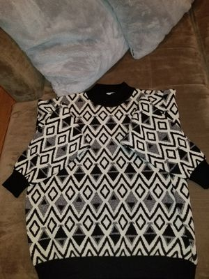 VERSACE V2 SWEATER XL for Sale in Washington, DC