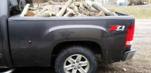 Firewood for Sale in Clarington, OH
