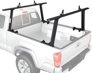 Extendable Aluminum Pick-Up Truck Ladder Rack for Sale in Covina, CA