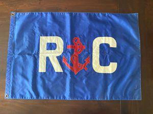 US Sailing Race Committee Flag for Sale in Encinitas, CA