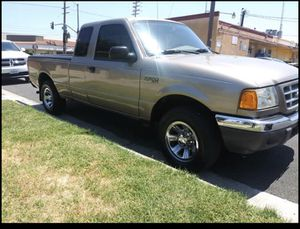 2003 Ford Ranger for Sale in Long Beach, CA