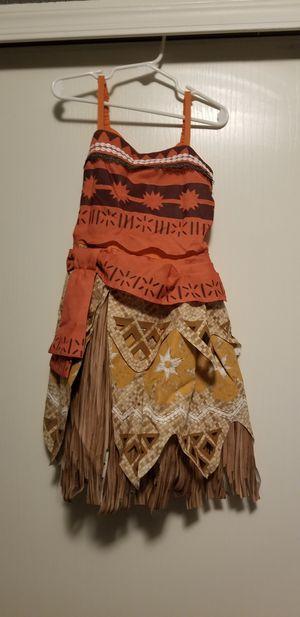 Moana costume for Sale in Tucson, AZ