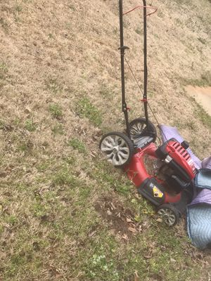 New And Used Lawn Mower For Sale In Alpharetta Ga Offerup
