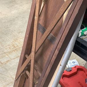 Antique Heavy Wooden Ironing Board for Sale in PA, US