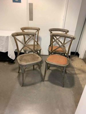 Outdoor chair for Sale in Miami, FL