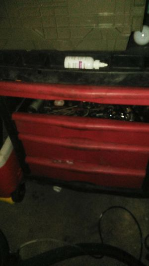 Tool box for Sale in Indianapolis, IN