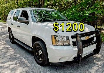 ֆ12OO😇URGENT'2O12 Chevrolet_Tahoe😇 for Sale in Los Angeles,  CA