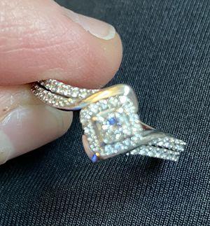 Diamond Ring for Sale in Adrian, MI