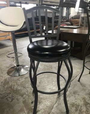 Rod Iron Barstool for Sale in Cleveland, OH