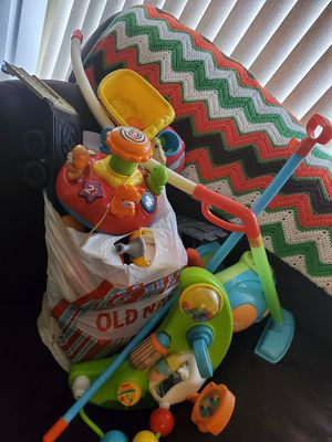 Kids toys, learning toys for Sale in Port St. Lucie, FL