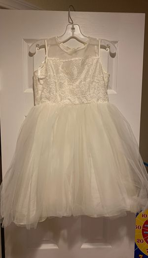 Flower girl dress for Sale in San Marcos, CA