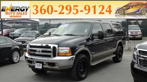 2001 Ford Excursion for Sale in Monroe, WA