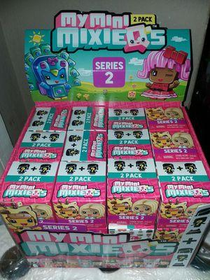 My mini mixieqs for Sale in Norwalk, CA
