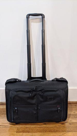 Tumi Alpha 2 Rolling Garment Bag for Sale in Houston, TX