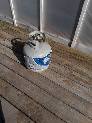 Propane tank for Sale in Cary, NC