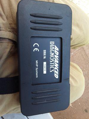 Advanced diagnostic mvp system for Sale in Pearl City, HI