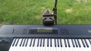 KORG 01 W FD. for Sale in Fort Worth, TX