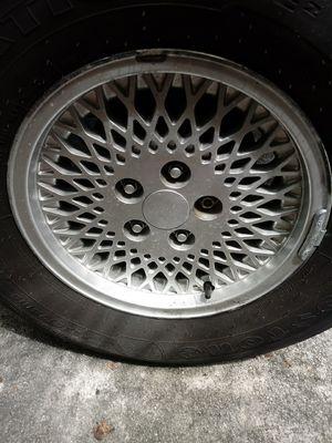 Jeep Cherokee wheels for Sale in Miramar, FL