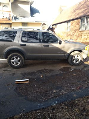 2004 Ford Explorer for Sale in Canton, OH