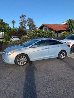 Hyundai Sonata Limited SE for Sale in San Diego, CA