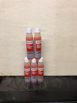 Wurth rapid windshield cleaner for Sale in Brooklyn, NY