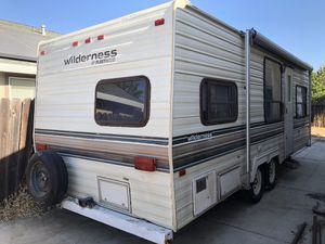 89 wilderness 26' camper for Sale in Sacramento, CA