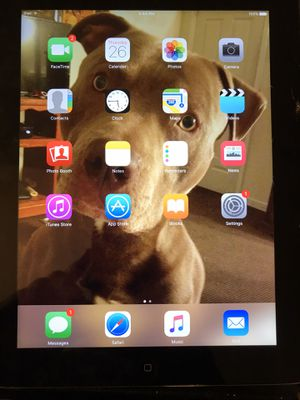 iPad model a1416 64gb for Sale in Inglewood, CA