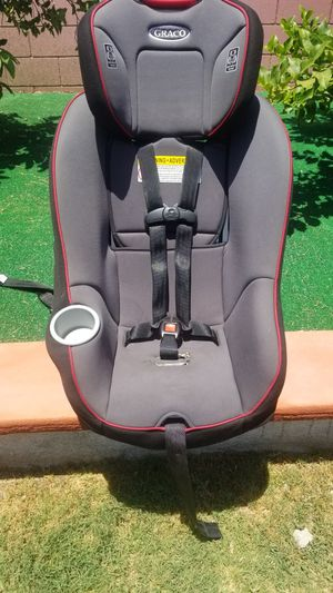 Graco Carseat/booster Seat for Sale in Hacienda Heights, CA