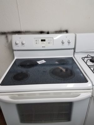 Electric stoves for Sale in Houston, TX