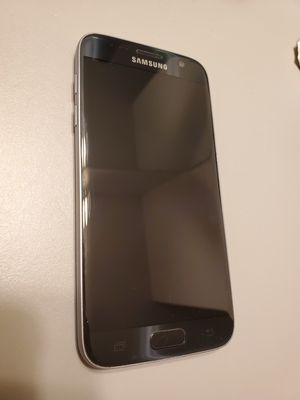 Samsung Galaxy S7 (At&t) for Sale in Denver, CO