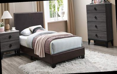 twin bed F9211T for Sale in Pomona,  CA