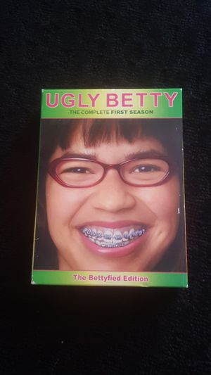 Ugly Betty Season 1 for Sale in Austin, TX