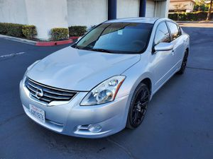 2012 Nissan Altima for Sale in Upland, CA