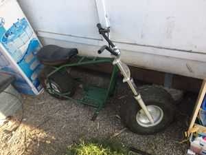 Coleman CT200U EX mini bike for Sale in Lemon Grove, CA