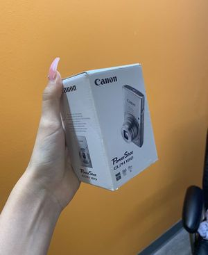 Canon Power Shot ELPH 180 1UN for Sale in Mesquite, TX