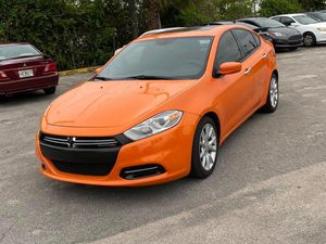 2013 Dodge Dart Limited Sedan for Sale in Davie, FL