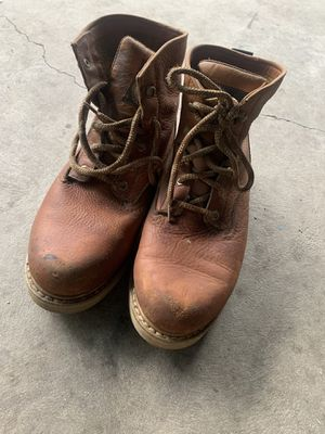 Georgia Work Boots ( Size 12 ) for Sale in San Bernardino, CA