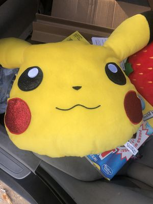 Teddy bear pillow for Sale in Sacramento, CA