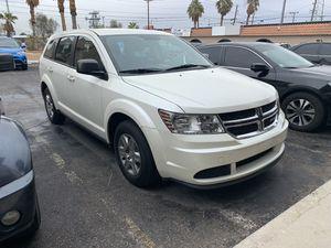 2012 Dodge Journey for Sale in Las Vegas, NV