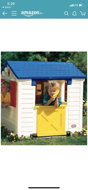 ISO playhouse for Sale in Glen Burnie, MD