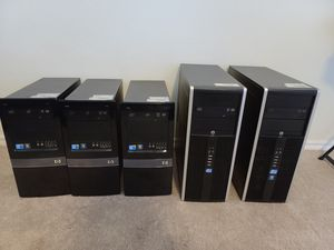 Computers (PC) For Sale for Sale in Houston, TX