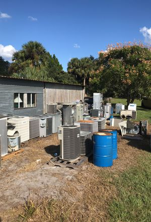 Used AC units and parts for Sale in Lake Wales, FL