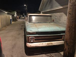 1965 Chevy pick up for Sale in Chicago, IL