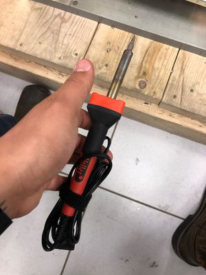 Seller Soldering Iron for Sale in Chula Vista, CA