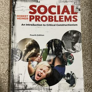 Social Problems By Robert Heiner for Sale in Cary, NC