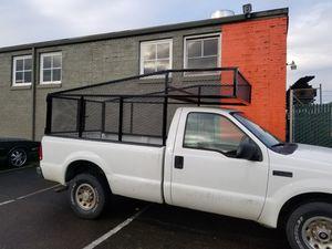 Custom ladder racks for Sale in Wood Village, OR