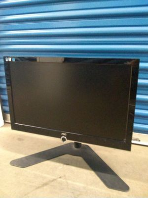 "AOC 23"" inch super high res pc computer monitor for Sale in HUNTINGTN BCH, CA"